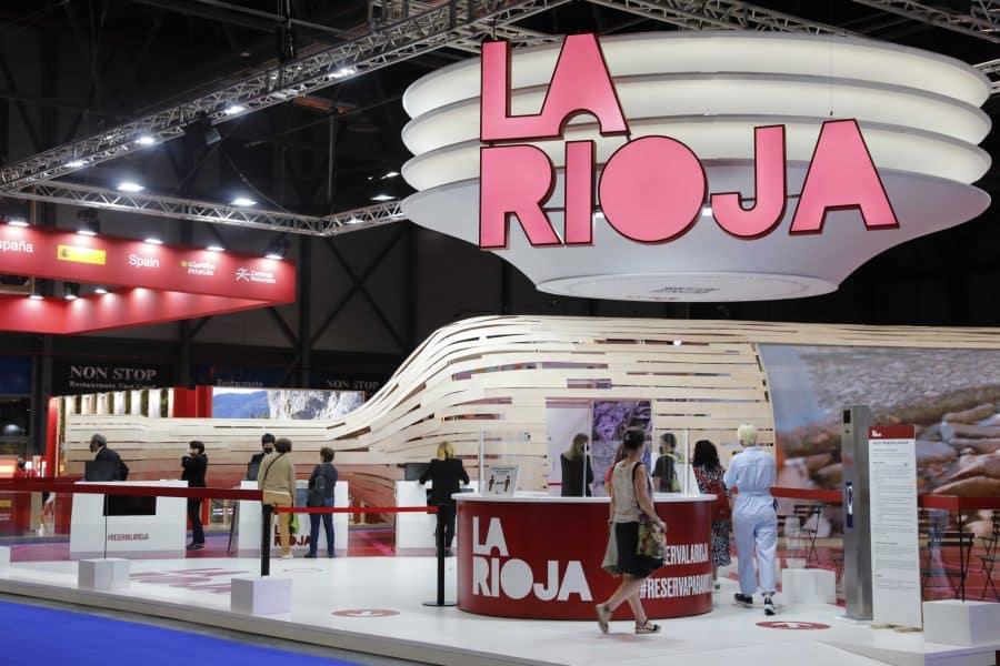La Rioja se abre al público en FITUR: taller de escritura medieval y 'escape room' 4