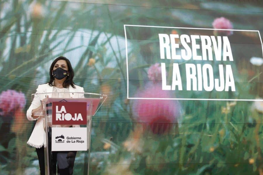 """La Rioja se exhibe en Fitur 2021 como """"destino turístico seguro"""" 11"""