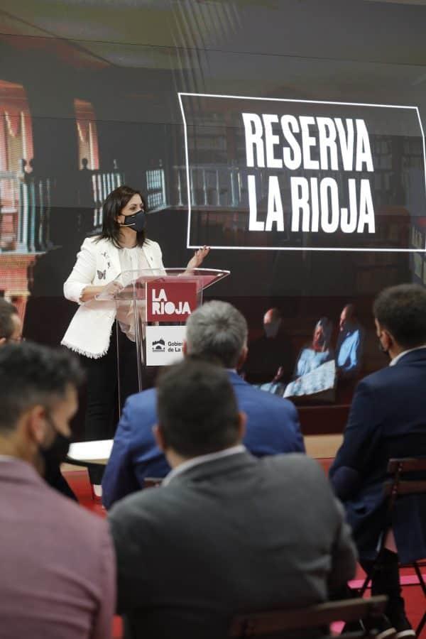 """La Rioja se exhibe en Fitur 2021 como """"destino turístico seguro"""" 10"""