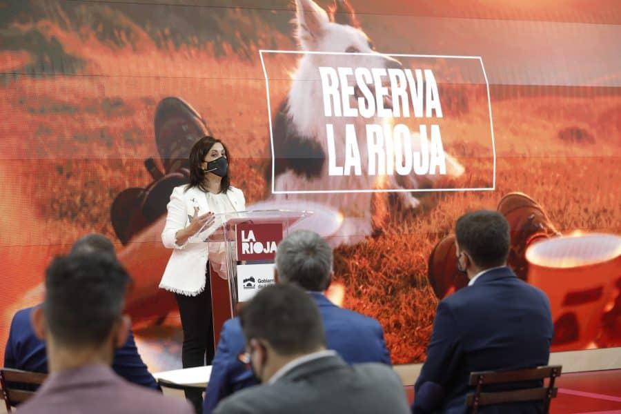 """La Rioja se exhibe en Fitur 2021 como """"destino turístico seguro"""" 9"""