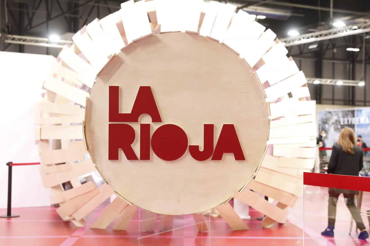 """La Rioja se exhibe en Fitur 2021 como """"destino turístico seguro"""" 5"""