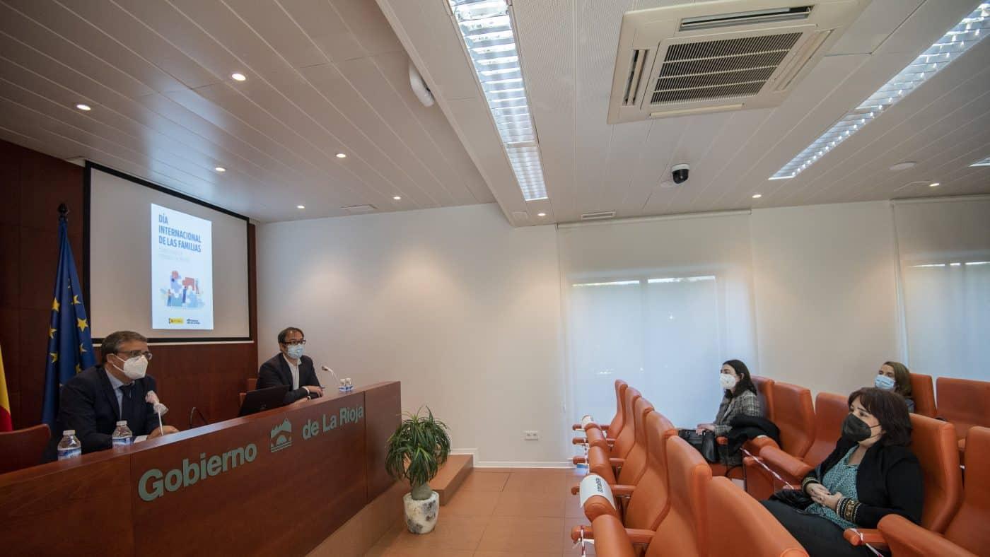 La Rioja será una de las regiones pioneras en contar con una Ley de Familias Monoparentales 1