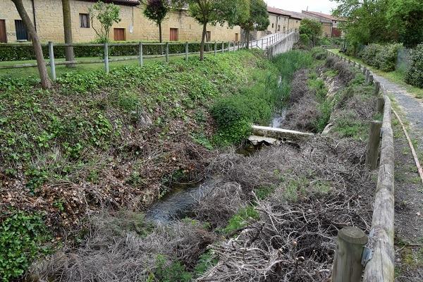 Río Ea Sajazarra