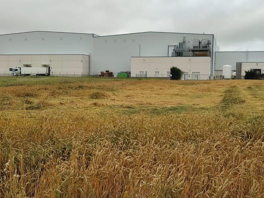 La Rioja registra una treintena de incidencias por el episodio de tormentas de este miércoles 4