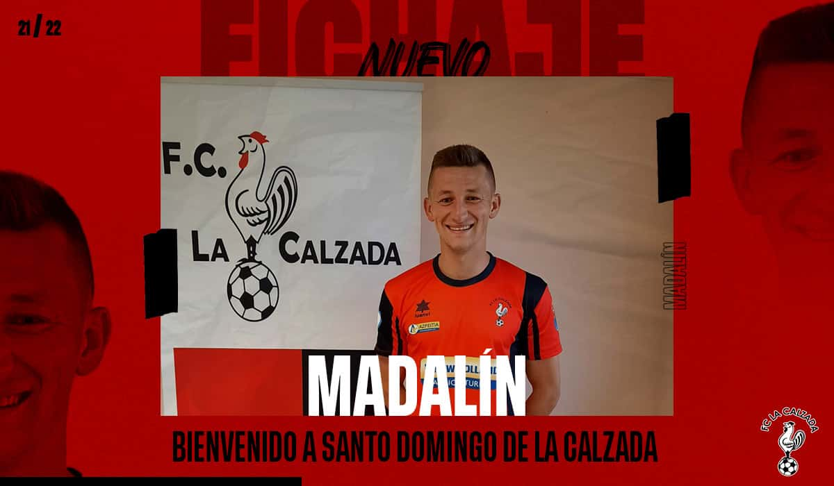 La Calzada anuncia a Edu Gajate como nuevo entrenador 1