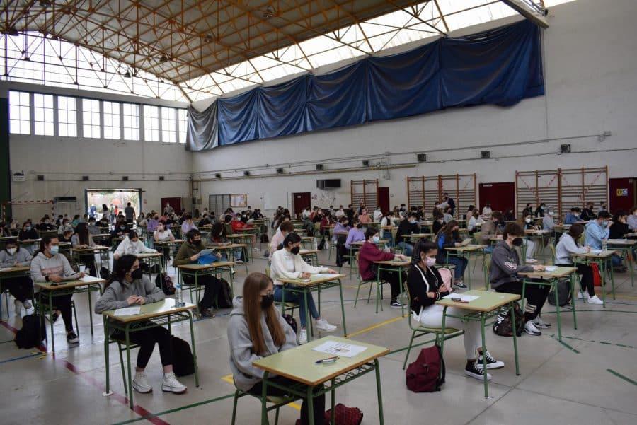 FOTOS: Arranca la EBAU en Haro 11