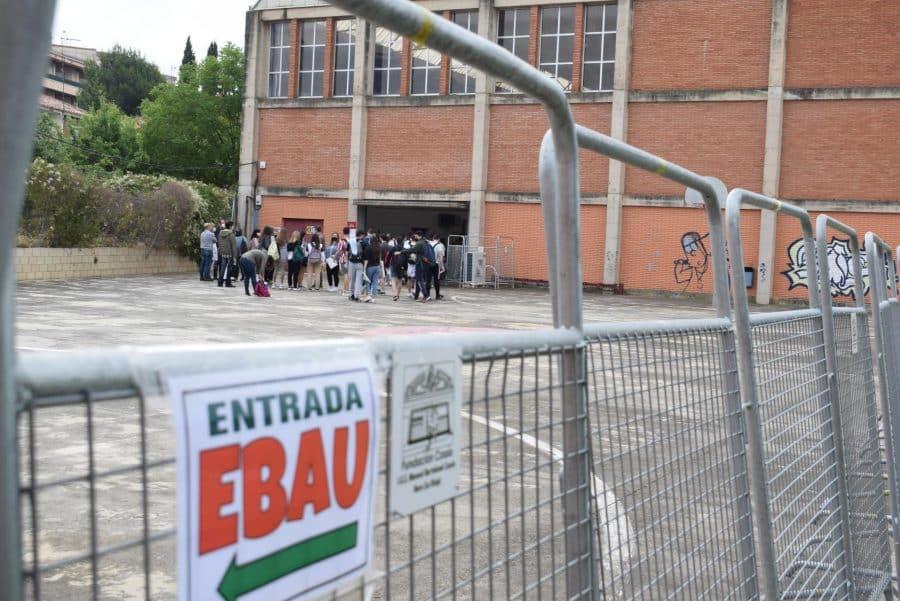 FOTOS: Arranca la EBAU en Haro 4
