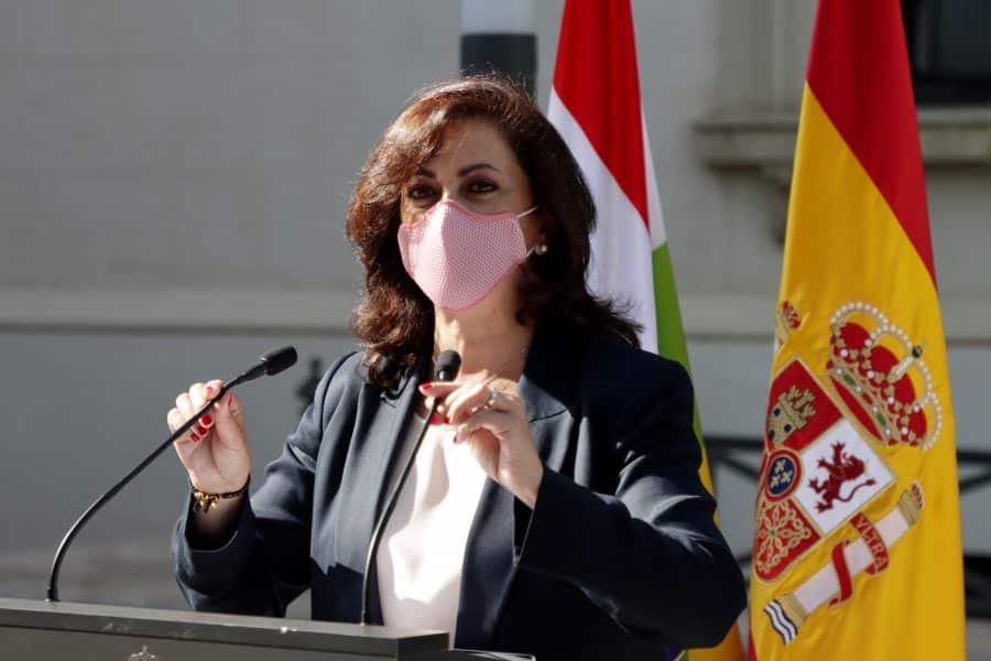 Haro firma el convenio de cabeceras de comarca por el que percibirá más de 450.000 euros 4