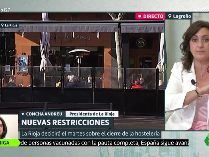 Andreu en La Sexta