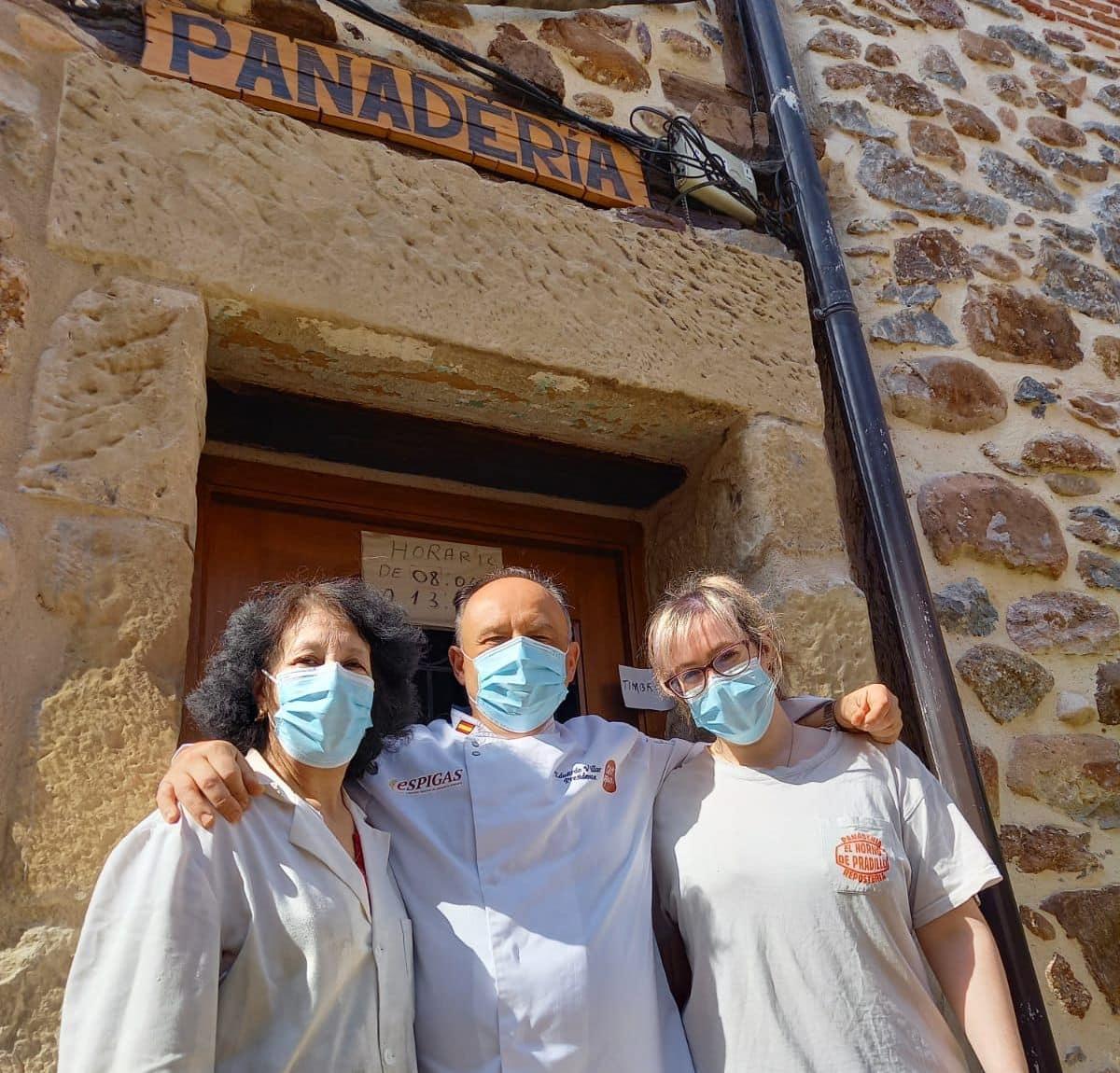 ARFEPAN reclama ayudas para las panaderías artesanas en el medio rural de La Rioja 1