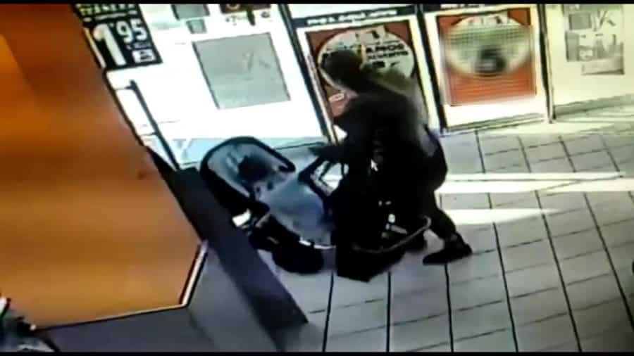 Detienen a una mujer por robo con violencia en un supermercado de Fuenmayor 2