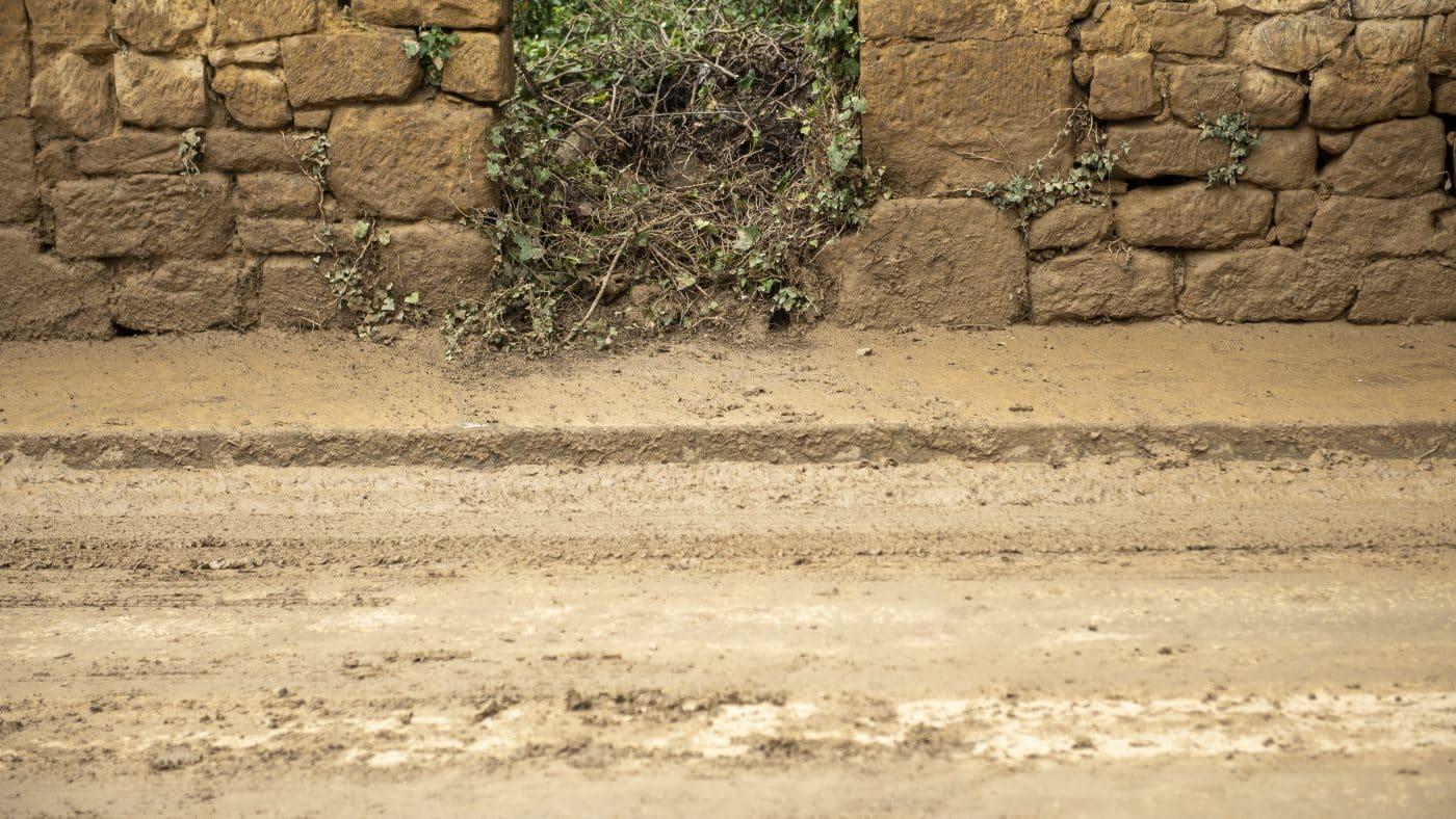 El Gobierno riojano realizará mejoras en Ollauri y Navarrete para favorecer la canalización tras las tormentas 2
