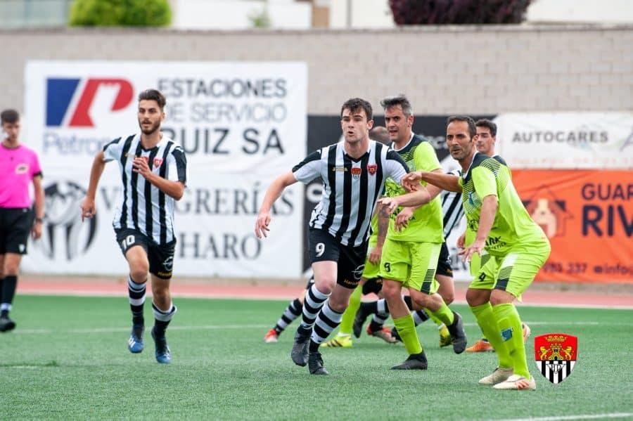El Haro B despide la temporada en El Mazo con victoria 2