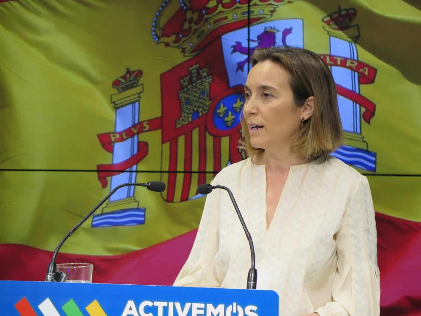 El PP de La Rioja comienza a recoger firmas contra los indultos a los políticos independentistas catalanes 1
