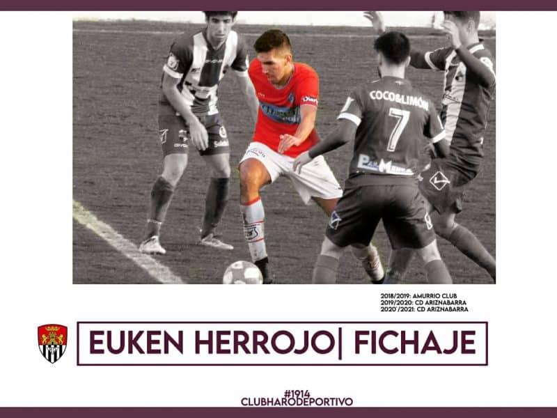 Euken Herrojo