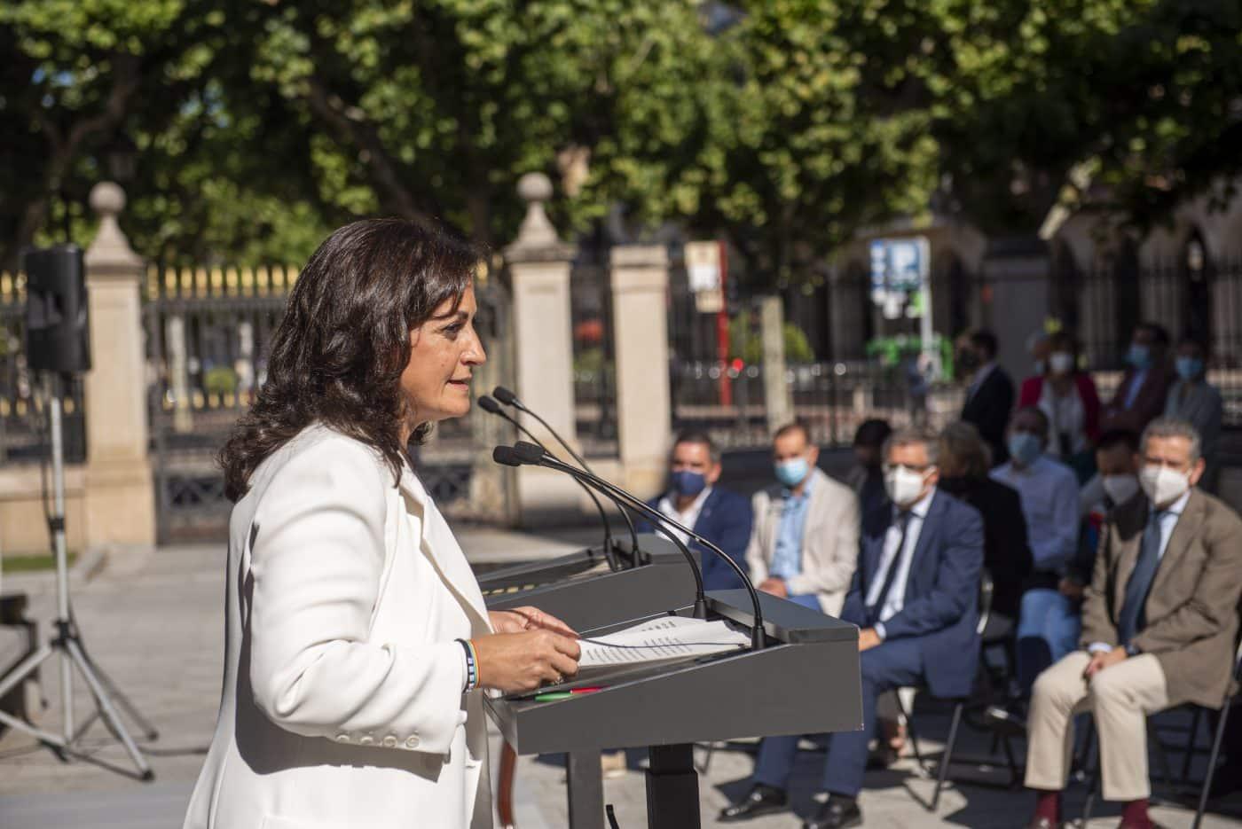 Ezcaray recibe más de 73.000 euros del convenio de poblaciones de más de 2.000 habitantes 1