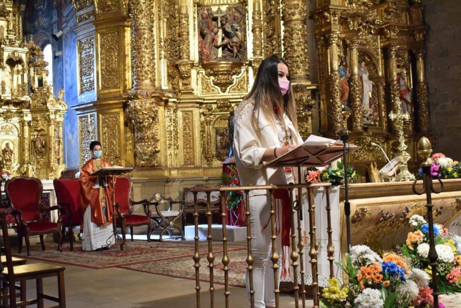 Haro celebra otro San Pedro sin batalla 18