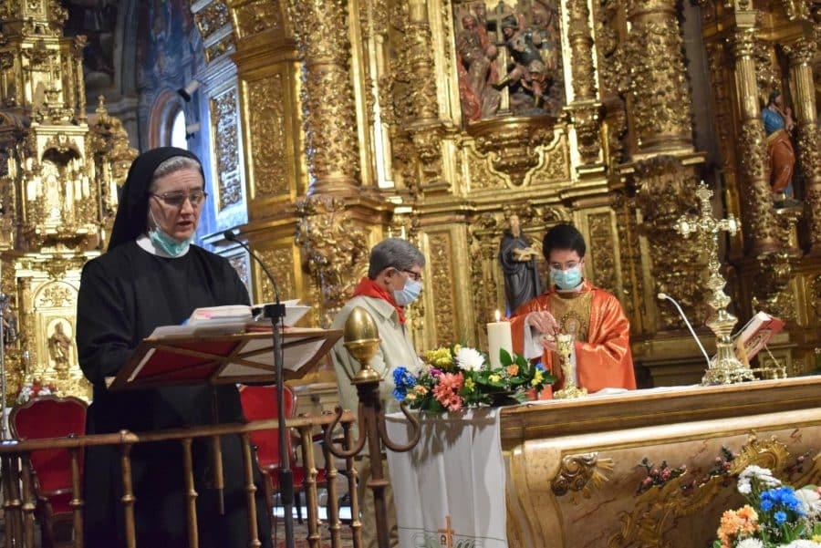 Haro celebra otro San Pedro sin batalla 9