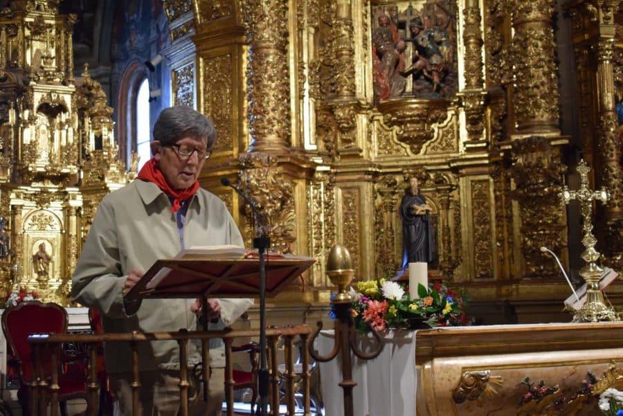 Haro celebra otro San Pedro sin batalla 14