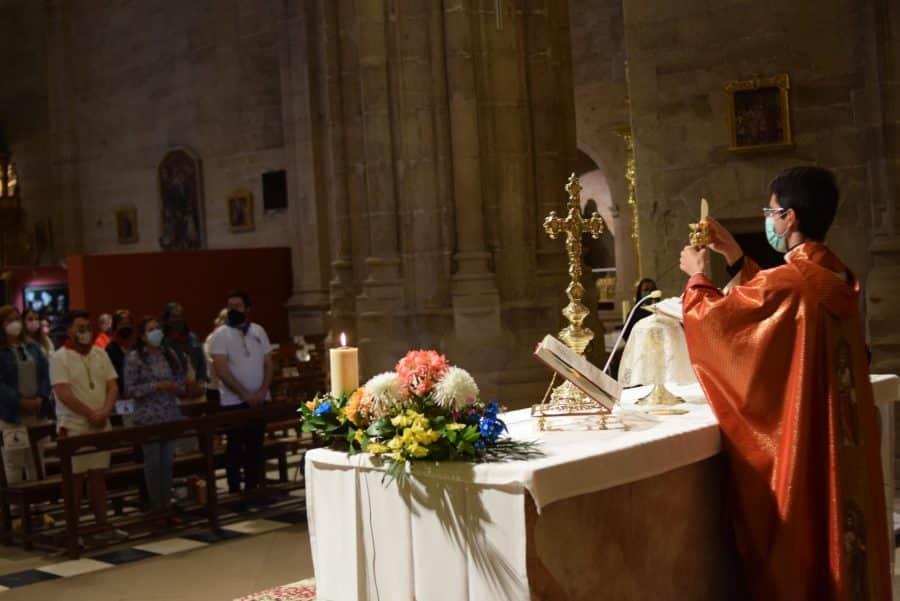 Haro celebra otro San Pedro sin batalla 17