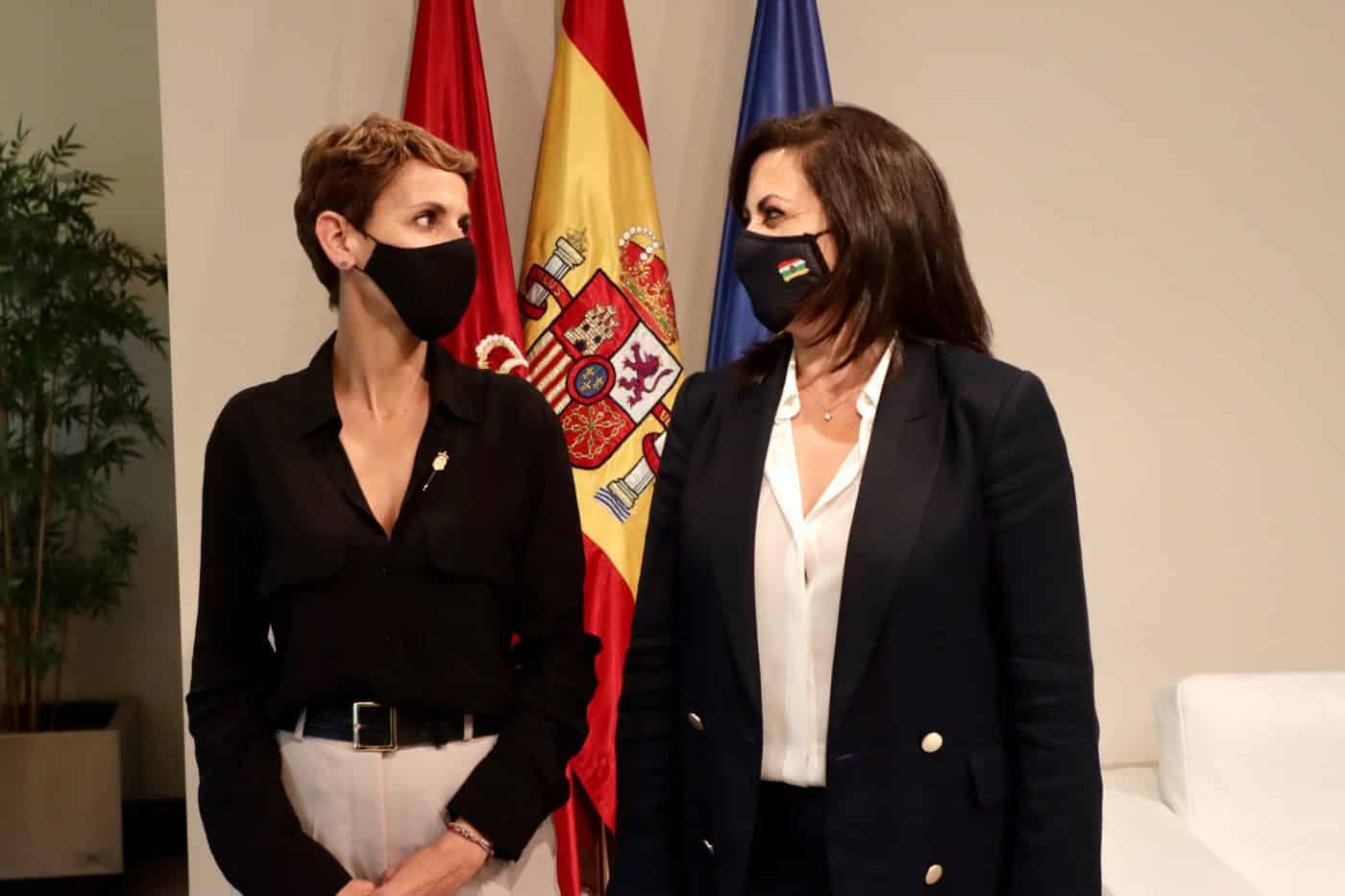 La Rioja y Navarra crean un servicio único de cirugía cardíaca para la ciudadanía 3