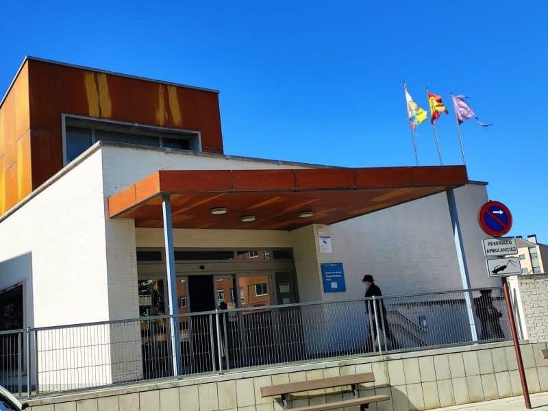 Centro de Salud de Haro