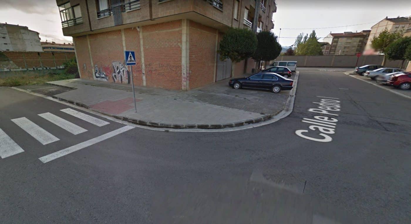 Calle Pedro I