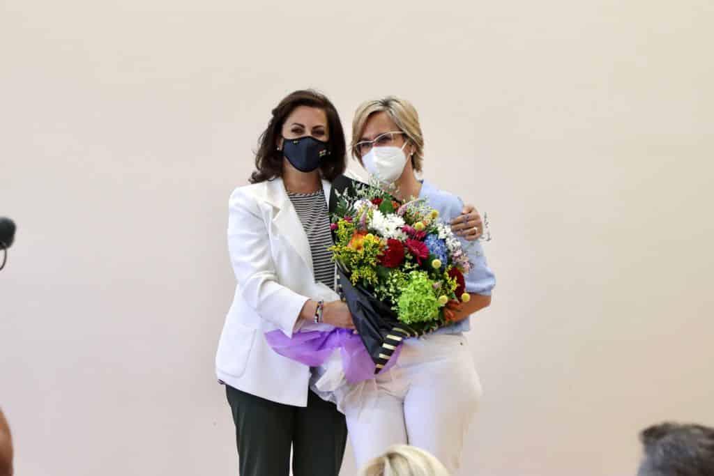 """Andreu agradece el """"comportamiento ejemplar"""" de las personas mayores, profesionales y voluntarios durante la pandemia 2"""