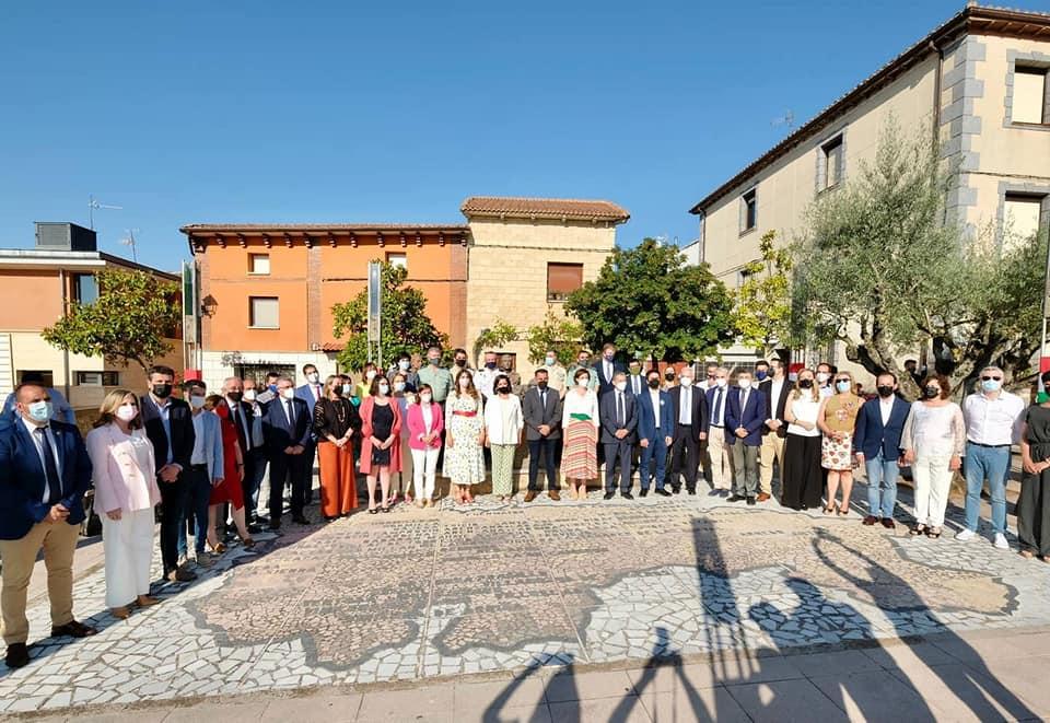 La Rioja recupera el Pregón en Santa Coloma 5