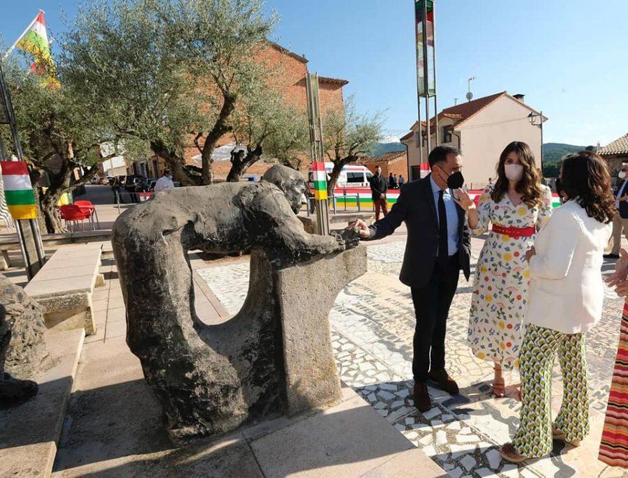 La Rioja recupera el Pregón en Santa Coloma 7