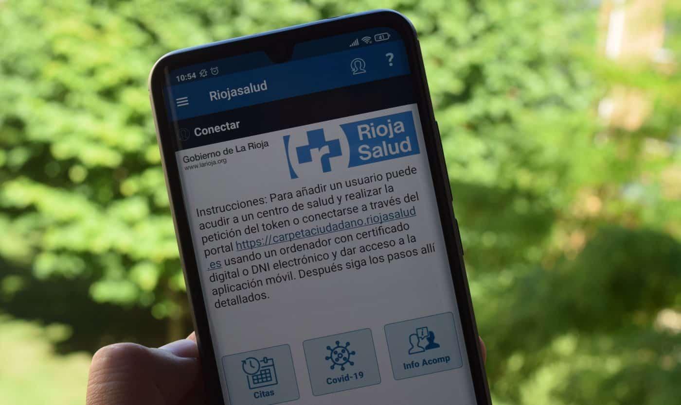 Los vecinos de 40 a 44 años de la zona de Haro recibirán la próxima semana en Riojaforum la primera dosis de Pfizer 1
