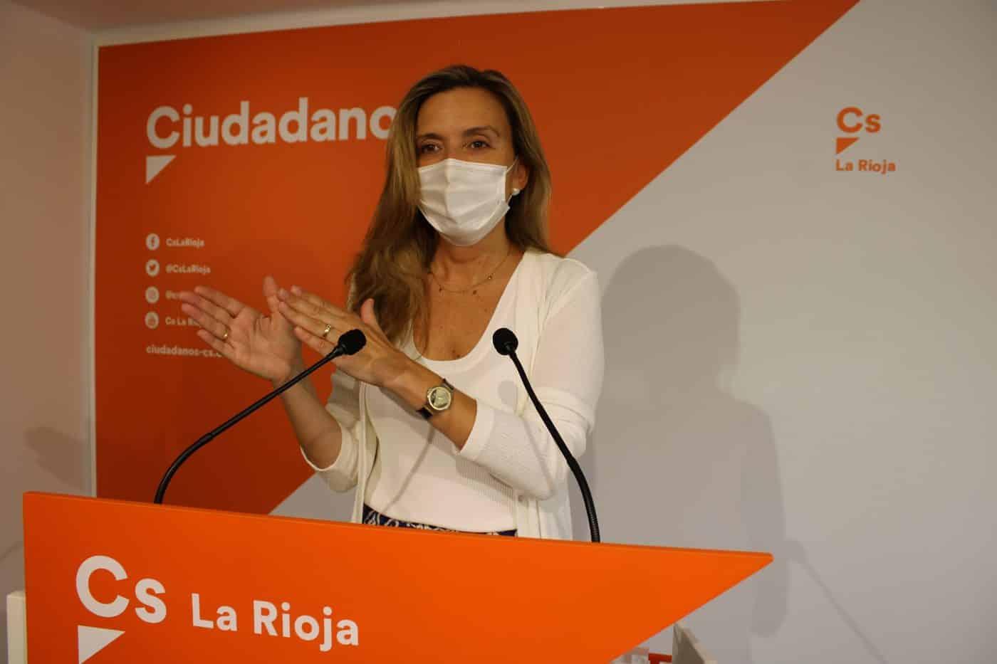 """Ciudadanos reclama a Andreu """"coordinación"""" para afrontar la quinta ola de la pandemia 1"""