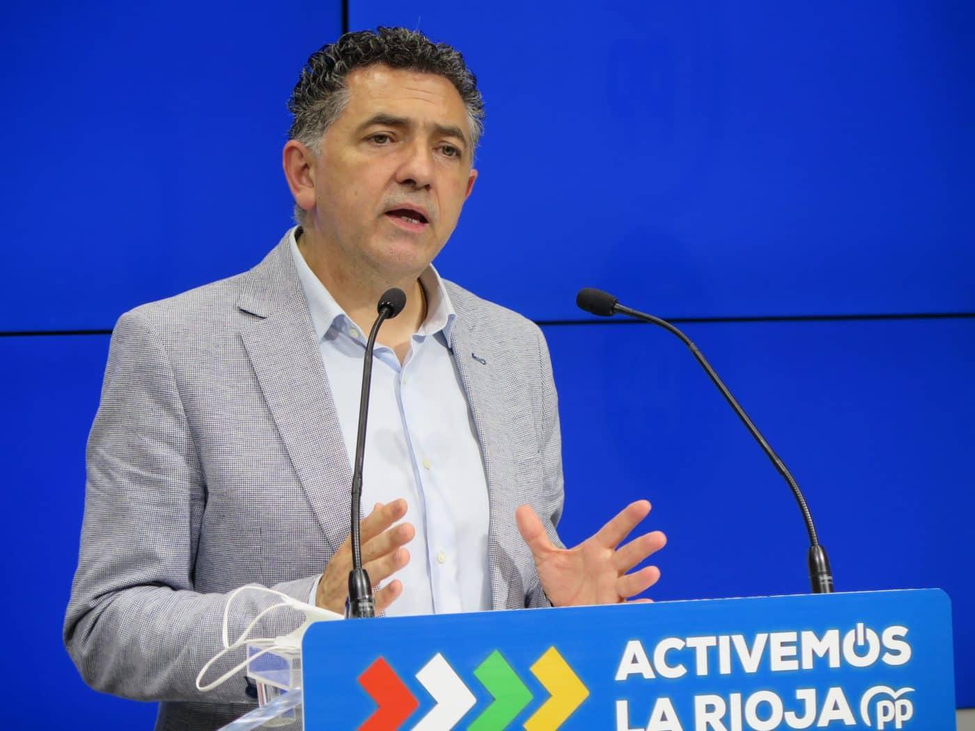 """El PP denuncia que Andreu """"está escondiendo"""" el contrato de los vehículos de intervención rápida para urgencias 1"""