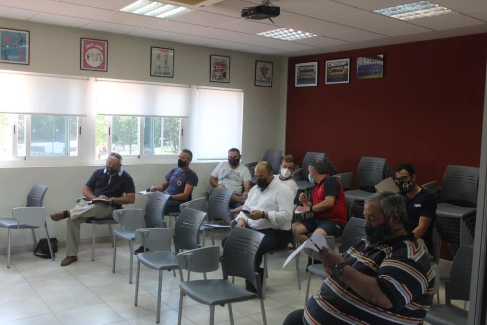 El Haro renuncia a la Copa RFEF y La Calzada y Casalarreina ya conocen a sus rivales en la competición 2