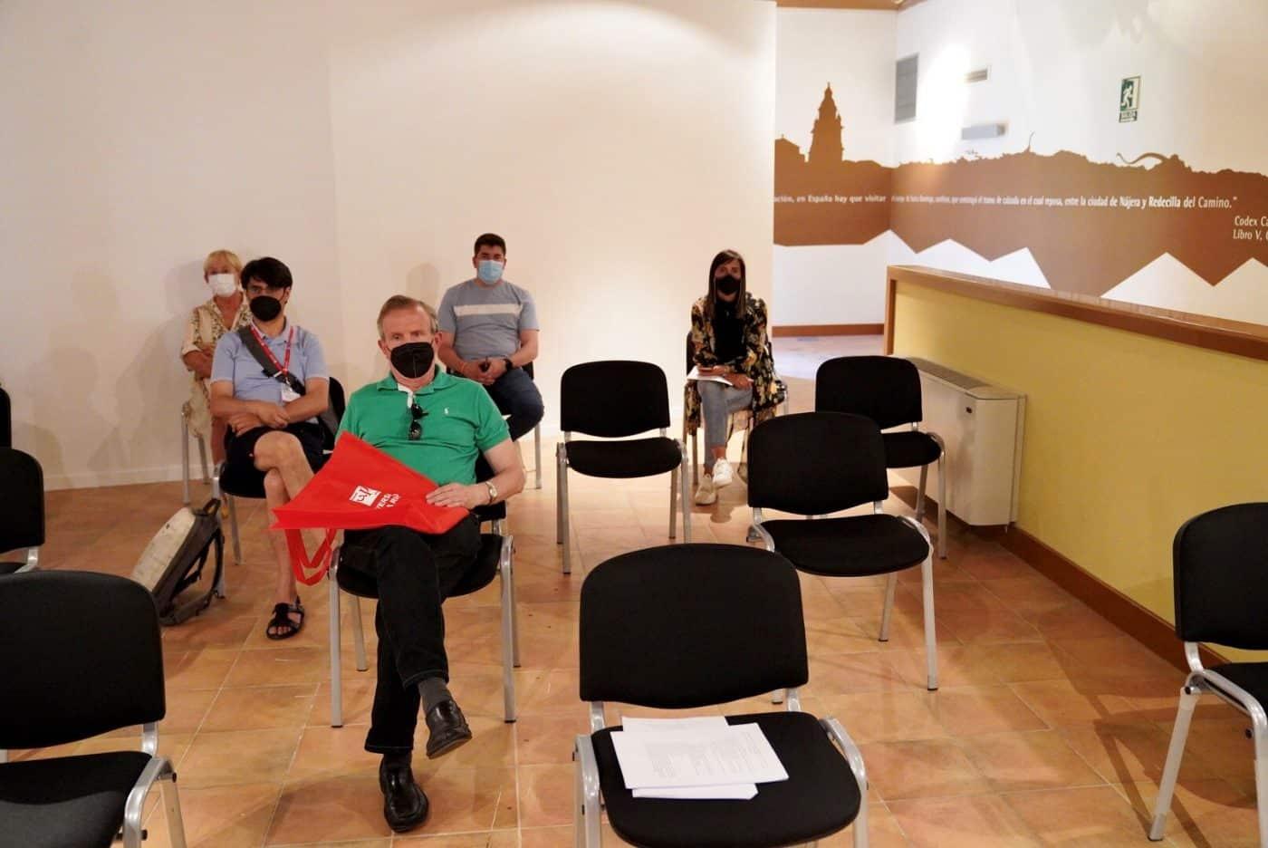 Arranca en Santo Domingo una nueva edición del Curso de Verano de Filosofía de la UR 1