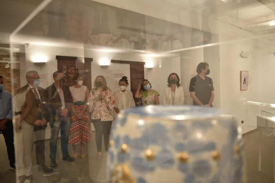 Navarrete inaugura NACE 2021 con la cerámica japonesa como protagonista 1