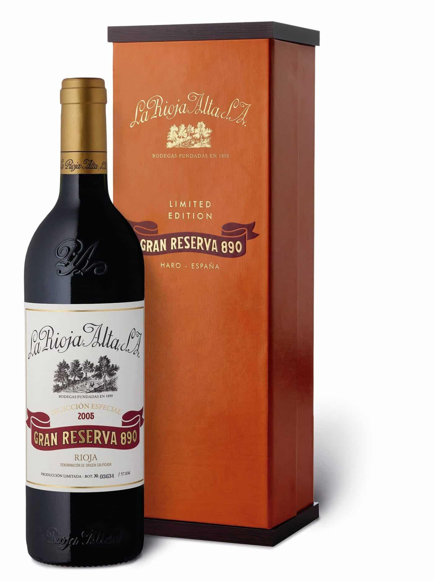 El mejor Rioja de la Guía Peñín es de Haro 1