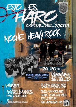 La programación de 'Esto es Haro, Capital del Rioja' arranca este viernes 2