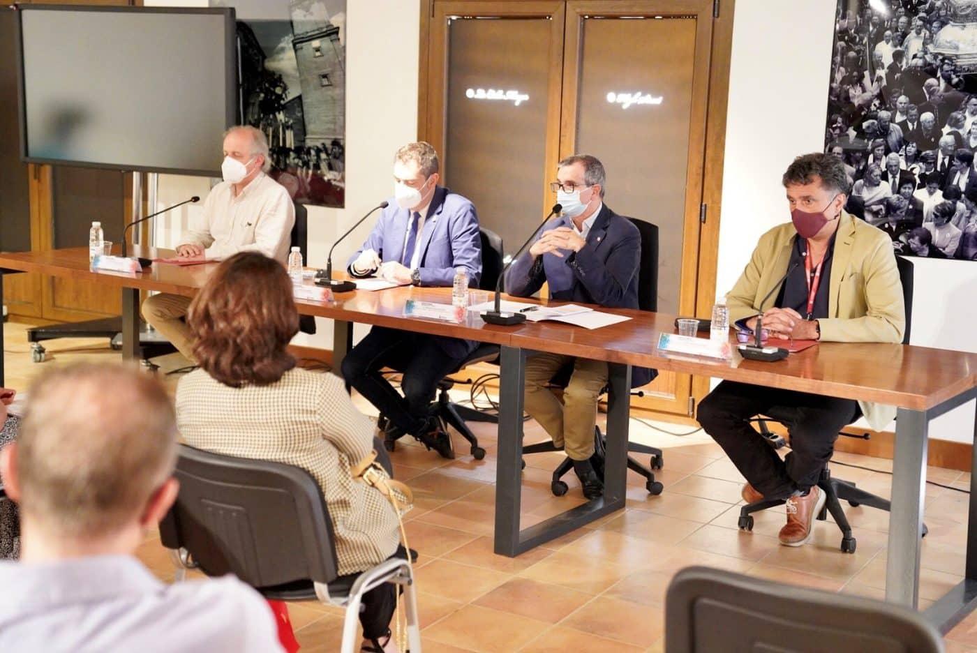 Arranca en Santo Domingo una nueva edición del Curso de Verano de Filosofía de la UR 2