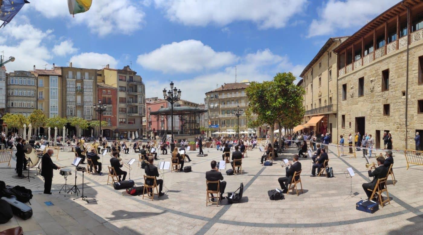 Banda Municipal de Música de Haro