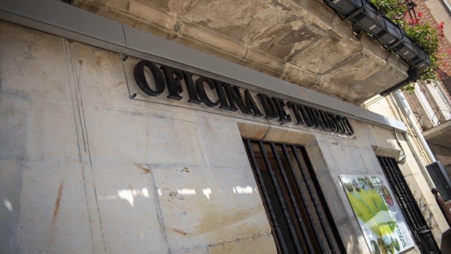 Cenicero inaugura su Oficina de Turismo tras su rehabilitación 1