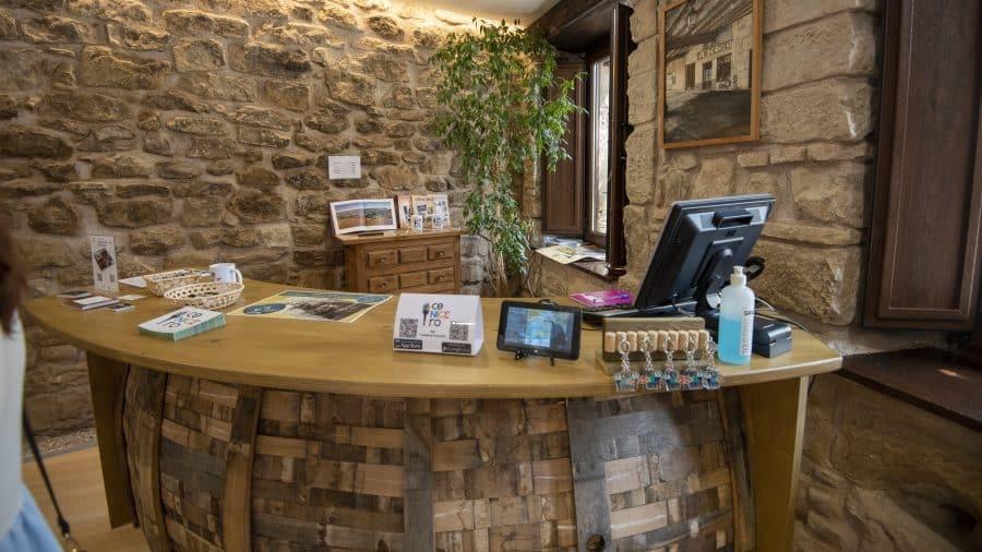 Cenicero inaugura su Oficina de Turismo tras su rehabilitación 5