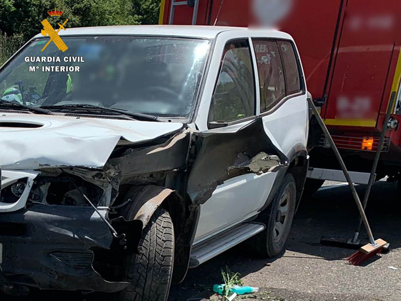 Investigan a un conductor en La Rioja por causar un accidente mortal bajo los efectos de las drogas 3