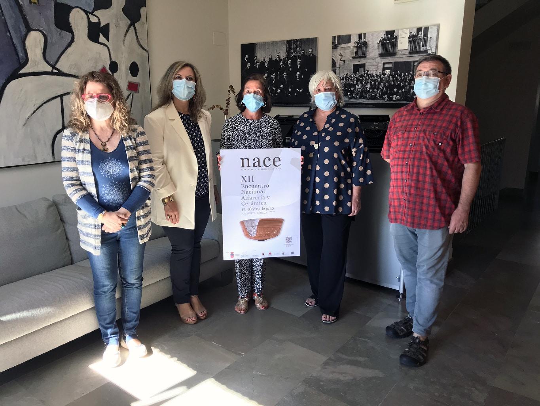 Navarrete celebra NACE 2021 este fin de semana con la cerámica japonesa como protagonista 1