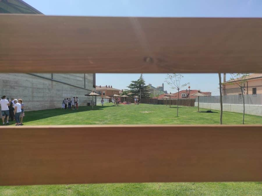 Las piscinas municipales de San Vicente de la Sonsierra estrenan lavado de cara 5