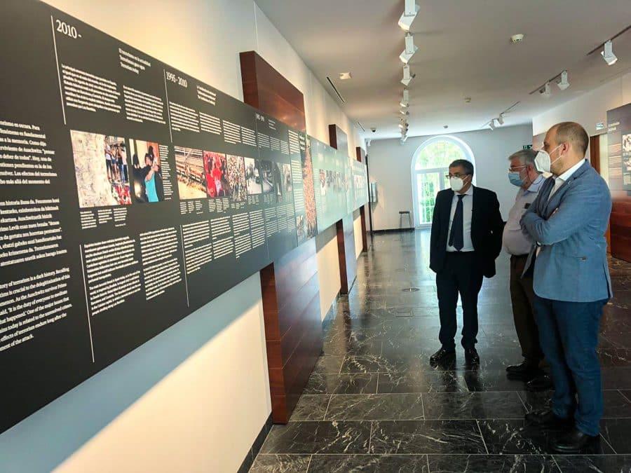 La Rioja concede por primera vez indemnizaciones a las víctimas del terrorismo 1
