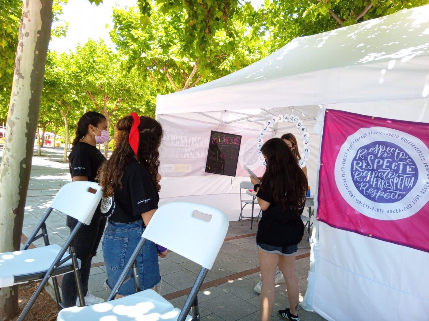 Cruz Roja Juventud atendió en 2020 a 13.356 niños y niñas en La Rioja 1