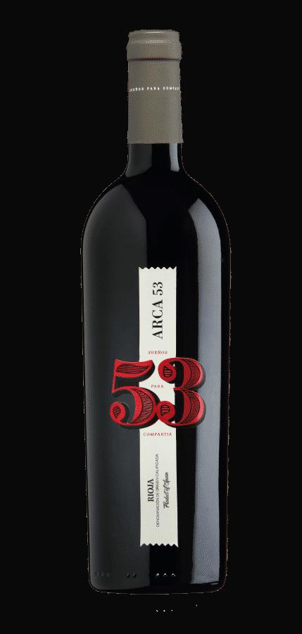 Bodega Arca de Noé presenta su nuevo vino en buena compañía 7