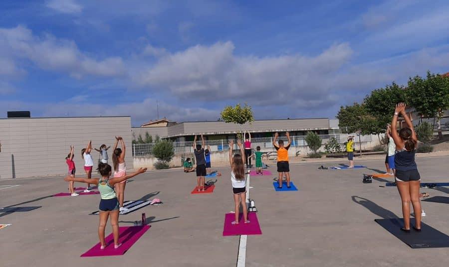 Divertitur ofrece a niños y jóvenes planes de ocio y tiempo libre en la zona de la Sonsierra 3