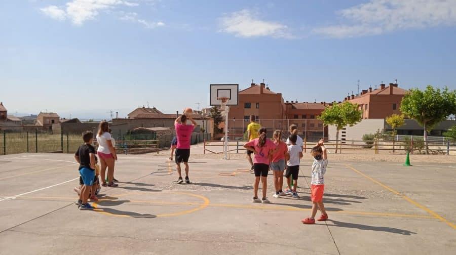 Divertitur ofrece a niños y jóvenes planes de ocio y tiempo libre en la zona de la Sonsierra 10